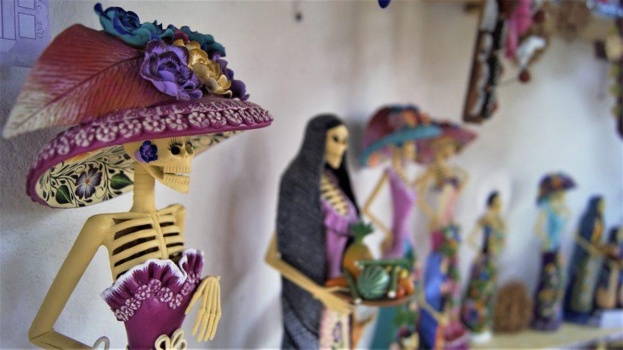 cosas tradicionales de mexico