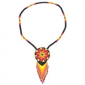 collares tipicos mexicanos