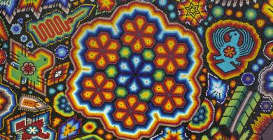 artesania uichol