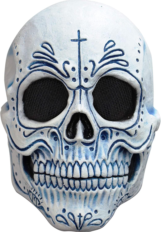 Máscara Mexicana de Catrin